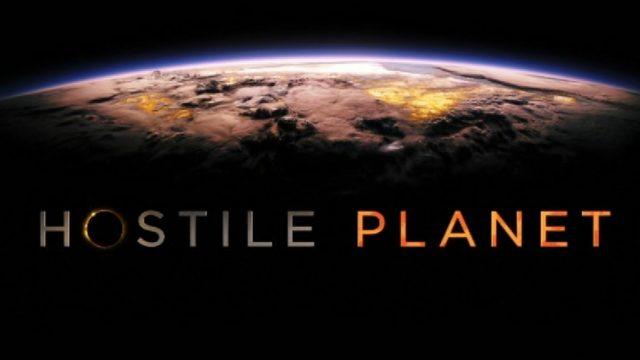 Nevlídná planeta (komplet 1-6) -dokument