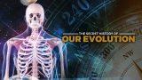 Tajná historie naší evoluce (komplet 1-2) -dokument
