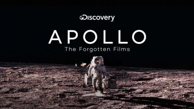 Apollo: Ztracené záznamy  -dokument