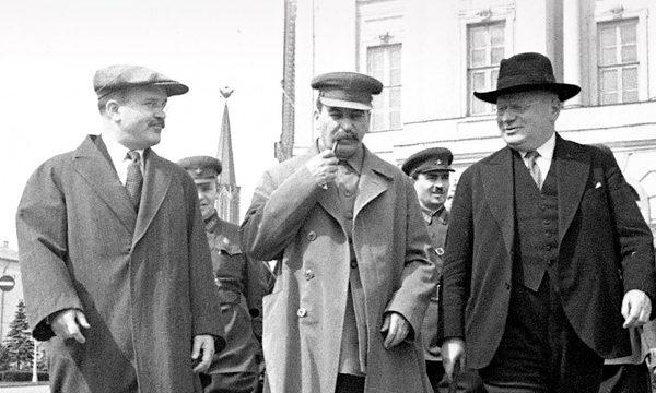 Pakt Ribbentrop–Molotov -dokument
