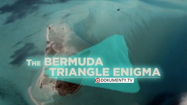 Záhady bermudského trojúhelníku (komplet 1-3) -dokument
