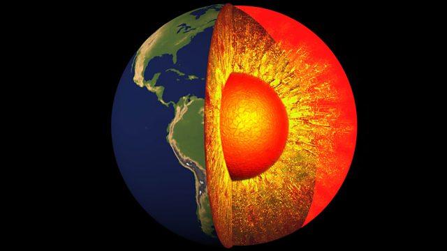 Zemské jádro -dokument