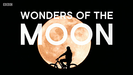 Zázraky Měsíce -dokument