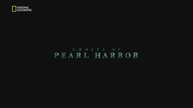Duchové Pearl Harboru -dokument