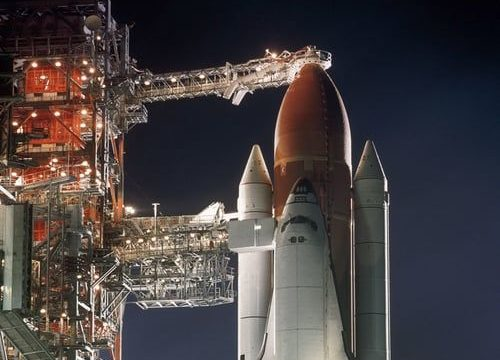 Poslední let raketoplánu Challenger -dokument