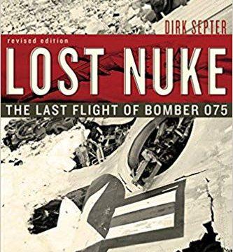 Případ ztracené bomby -dokument