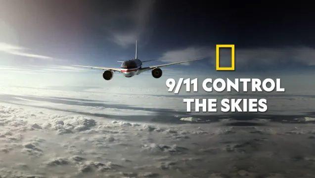 11. září: Nebe pod kontrolou -dokument
