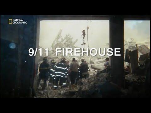 11. září: Hasičská stanice -dokument