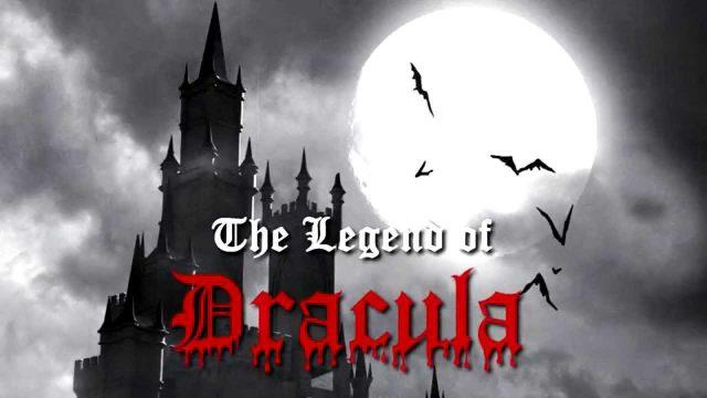 Příběh hraběte Drakuly -dokument