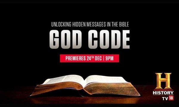 Boží kód -dokument