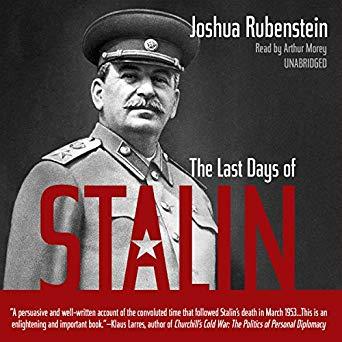 Poslední Stalinovy dny -dokument