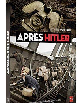 Svět po Hitlerovi (komplet 1-2) -dokument