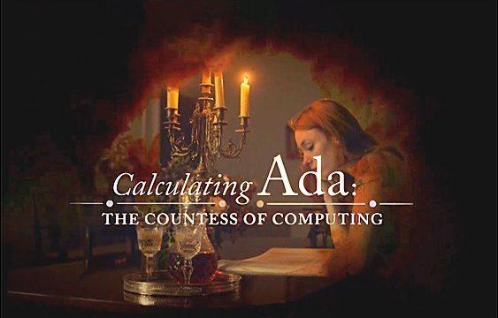 Hraběnka Ada: Průkopnice počítačové vědy -dokument