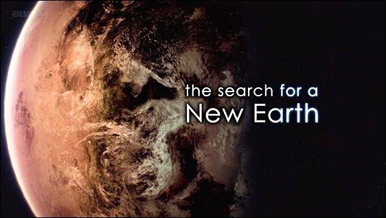 Nový domov ve vesmíru (komplet 1-2) -dokument