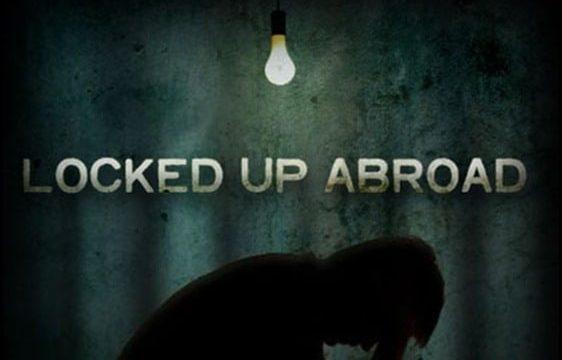Vězněm v cizině: Karibský kokainový král -dokument