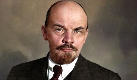 Lenin (komplet 1-2) -dokument