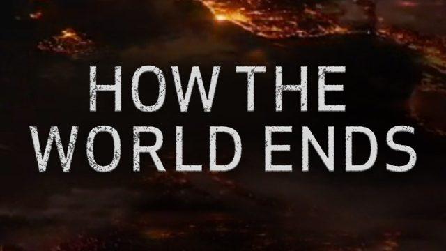 Jak skončí svět (komplet 1-6) -dokument
