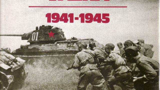 Velká vlastenecká válka (komplet 1-20) -dokument