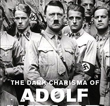 Temné charisma Adolfa Hitlera (komplet 1-3) -dokument