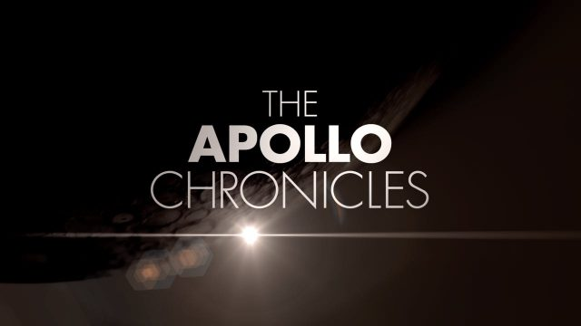 Kronika programu Apollo (komplet 1-4) -dokument