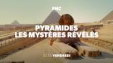 Pyramidy: Odhalená tajemství (komplet 1-6) -dokument