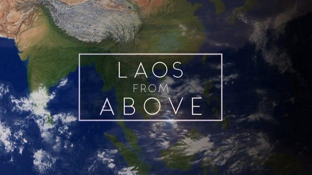 Podivuhodný Laos -dokument