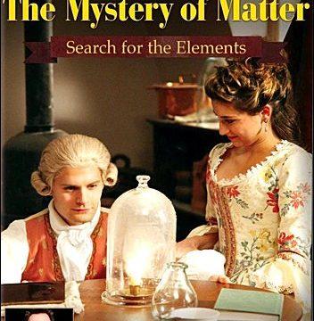 Záhada hmoty – z čeho je tvořena země (komplet 1-3) -dokument