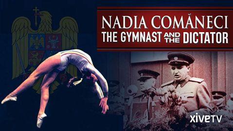 Nadia Comaneciová – diktátor a gymnastka -dokument