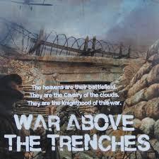 Válka nad zákopy (komplet 1-2) -dokument