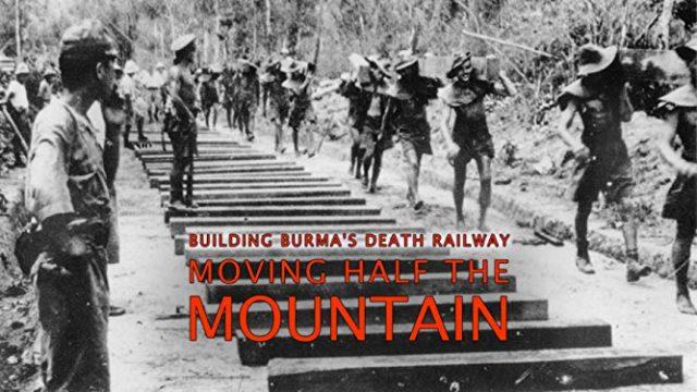 Pohnout horou: Stavba smrtonosné železnice -dokument