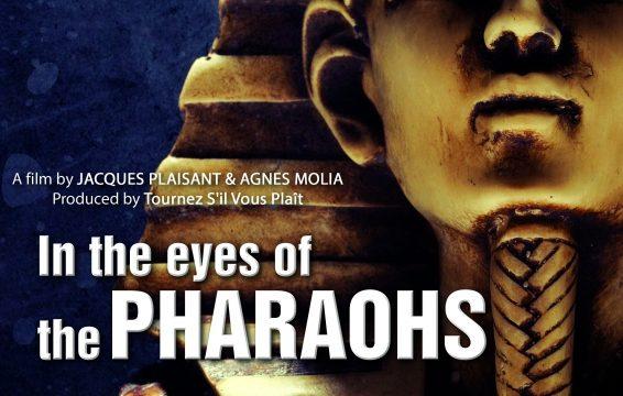 Očima faraonů -dokument