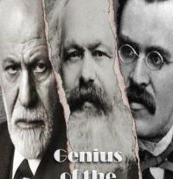 Génius moderního světa (komplet 1-3) -dokument