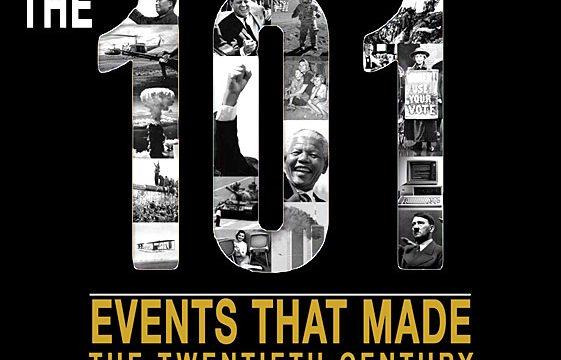 101 událostí, které utvářely 20. století (komplet 1-8) -dokument