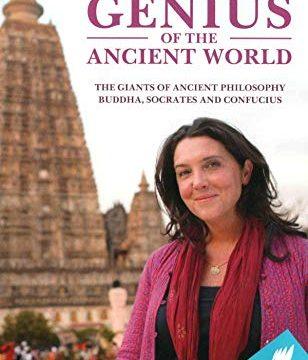 Géniové starodávného světa (komplet 1-3) -dokument