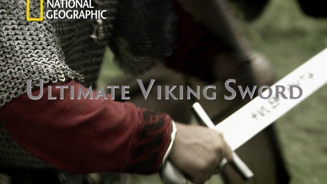 Jedinečný vikingský meč -dokument