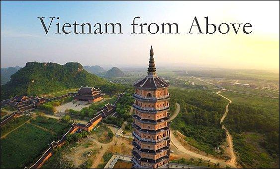 Podivuhodný Vietnam -dokument