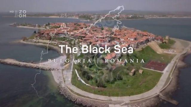Krásy černomořského pobřeží  (komplet 1-5) -dokument