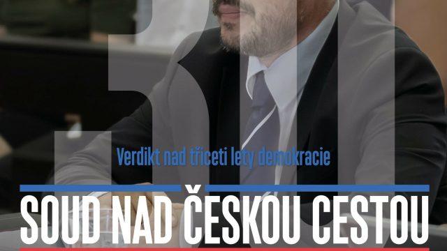 Soud nad českou cestou -dokument