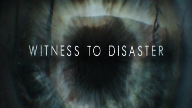 Svědkem katastrofy (komplet 1-6) -dokument
