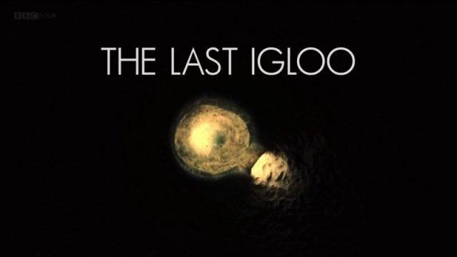 Poslední iglú -dokument