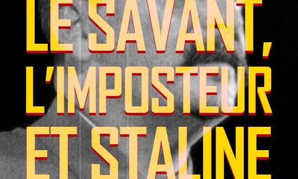 Vedec, podvodník a Stalin: Ako nasýtiť ľudí -dokument