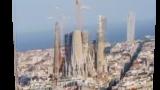Megastavby: Sagrada Familia -dokument