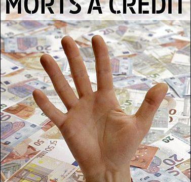 Smrť na úver -dokument