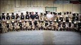 Dětští vojáci mají novou práci -dokument