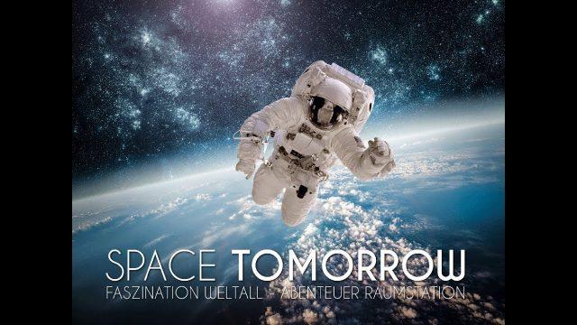 Vesmír zítřka (komplet 1-6) -dokument
