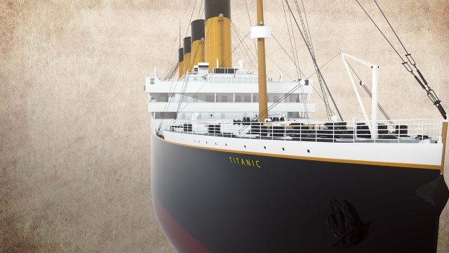 Mise Titanik -dokument
