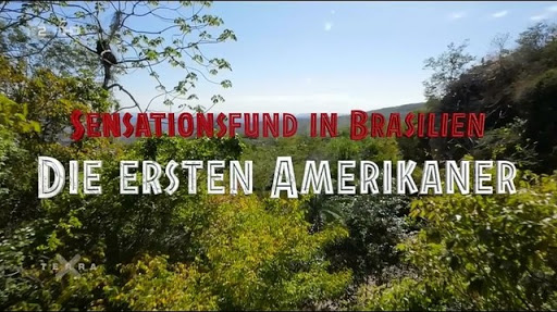První Američané -dokument