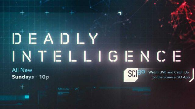 Nebezpečná inteligence (komplet 1-8) -dokument