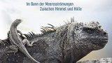 Krásy divokých Galapág (komplet 1-2) -dokument