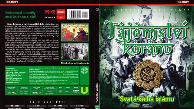 Tajemství koránu -dokument